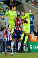 Sounders vs Chivas - Oct 12