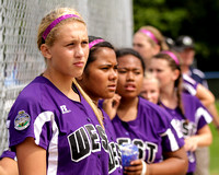 Junior Softball World Series Championship Game 2012