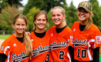 Junior Softball World Series 2013