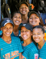 Junior Softball World Series 2017  8/1/17