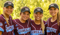 Junior Softball World Series 2016